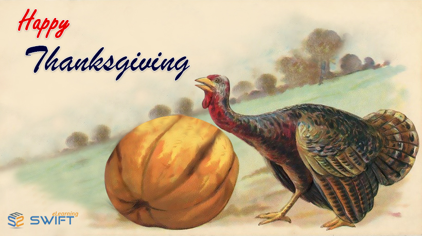 ThanksGiving-Day Swift-eLearning.
