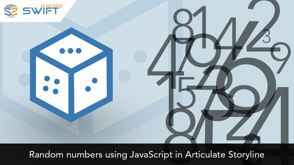Random numbers in Articulate Storyline 3