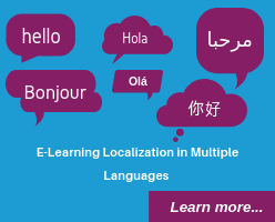 Translation Localization elearning