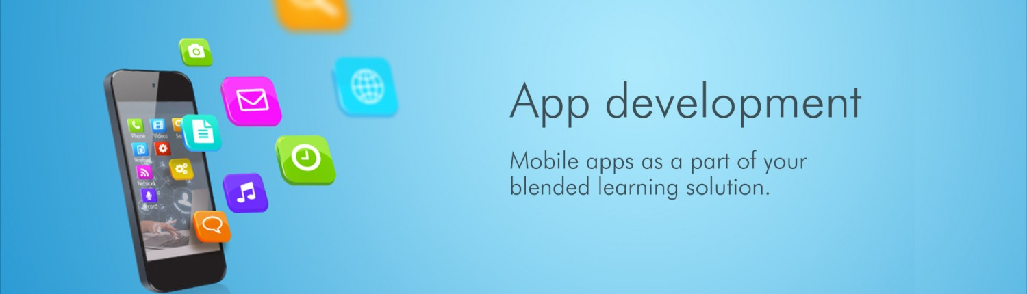 App-Developmnet-Blended-eLearning