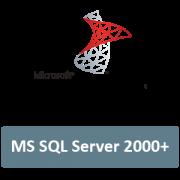Database-development-MS-SQL-Server