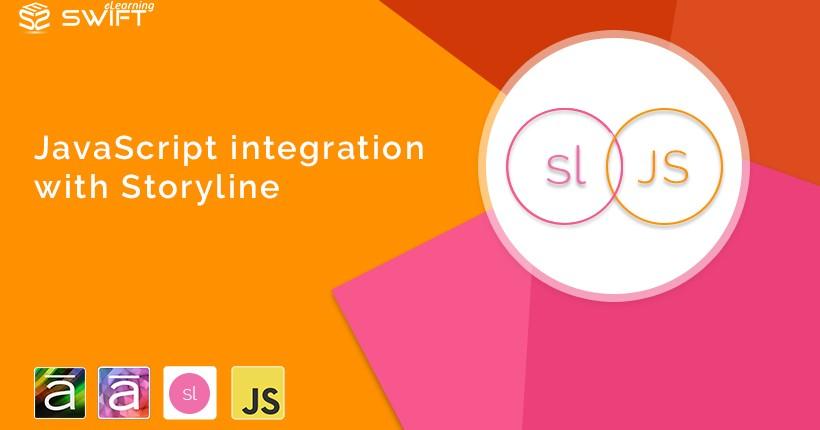 Integrating JavaScript with Storyline 360