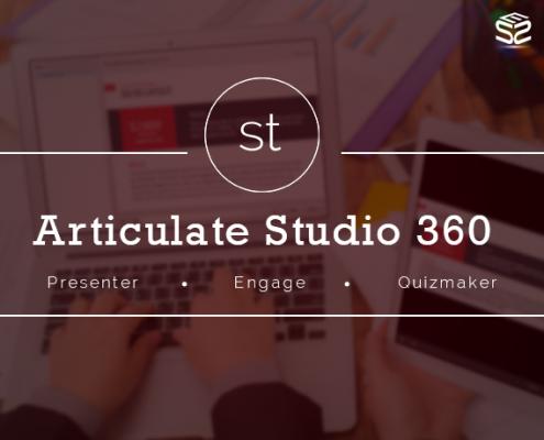 Articulate Studio 360 New Features