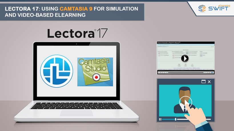 Using Camtasia 9 in Lectora 17