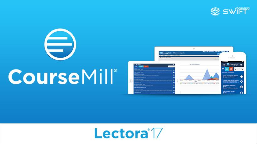 CourseMill LMS Swift eLearning