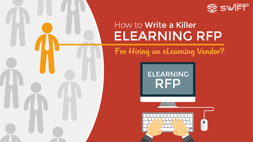 RFP For Hiring an eLearning Vendor