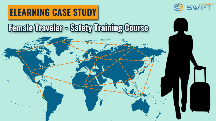 eLearning Case Study_Female_traveler