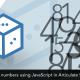 Random numbers in Articulate Storyline 3
