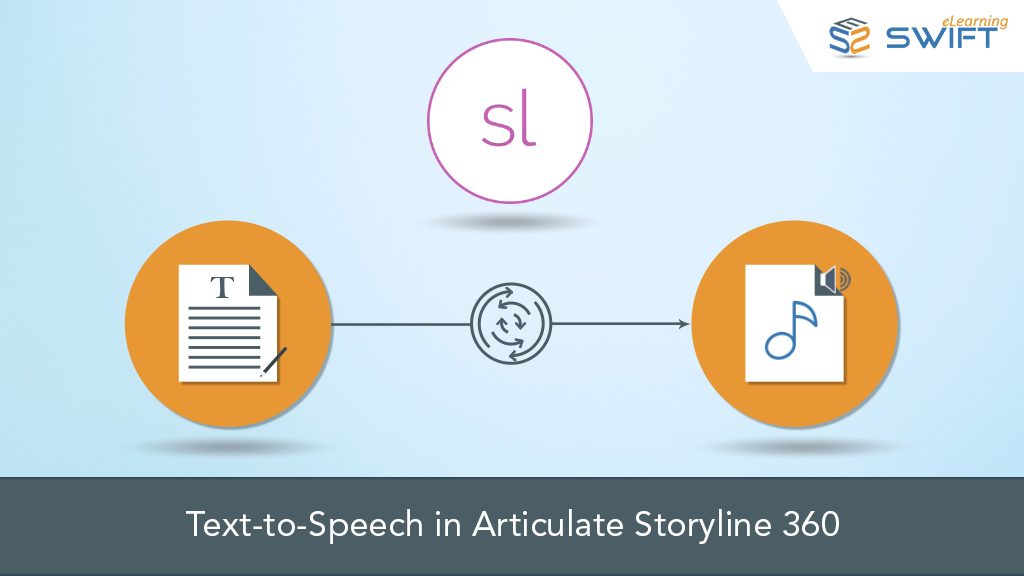 How To Convert Text To Speech Using Articulate Storyline 360