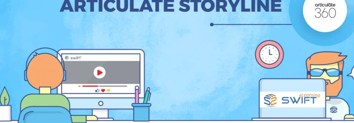 Articulate storyline tutorial videos