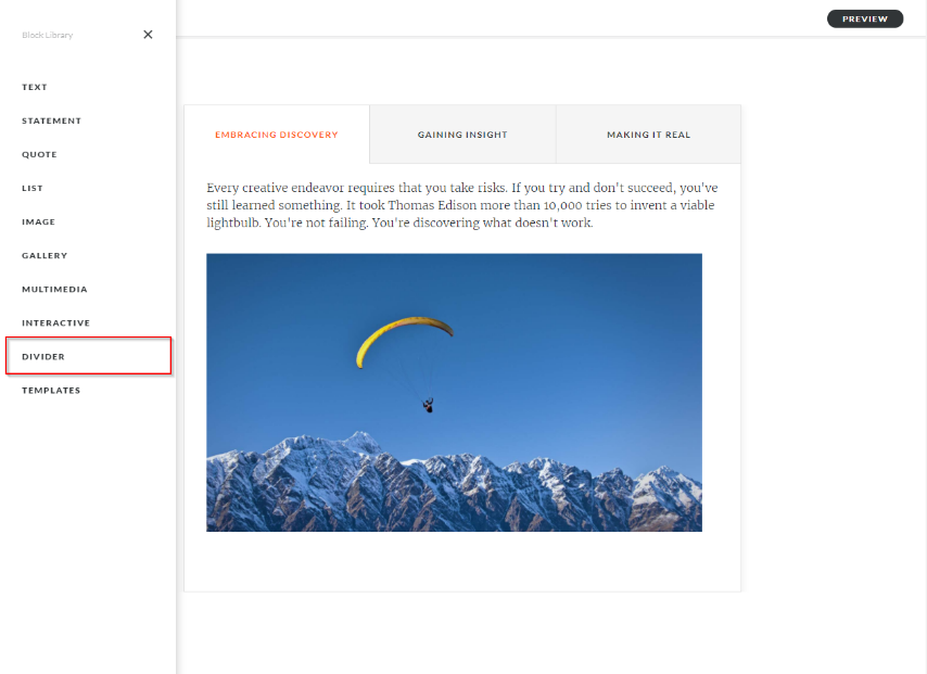 Articulate Rise How to configure Storyline block completion_2