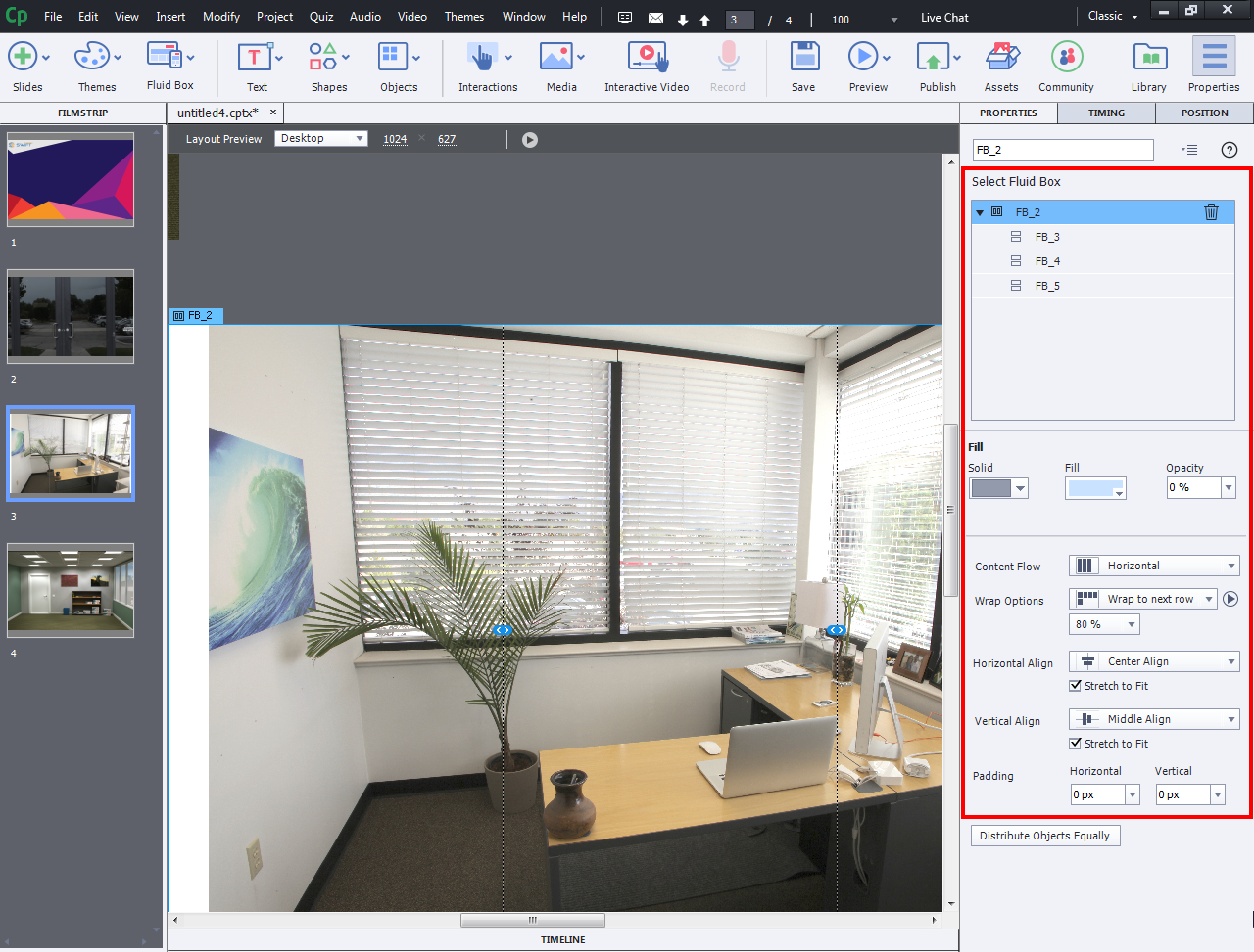 Adobe Captivate 2019 new features_5