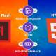 Convert your legacy online courses to HTML5: The need of an hour