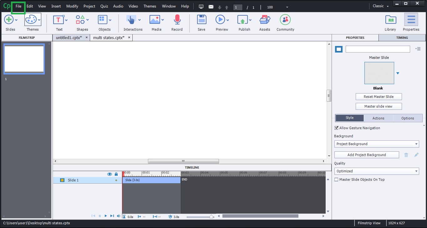 Adobe-Captivate-Introduction-to-Multi-State-objects 1