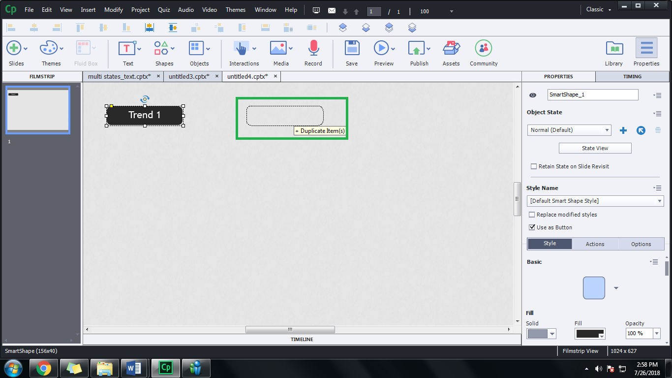 Adobe-Captivate-Introduction-to-Multi-State-objects 12