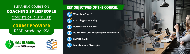 Coaching-Salespeople