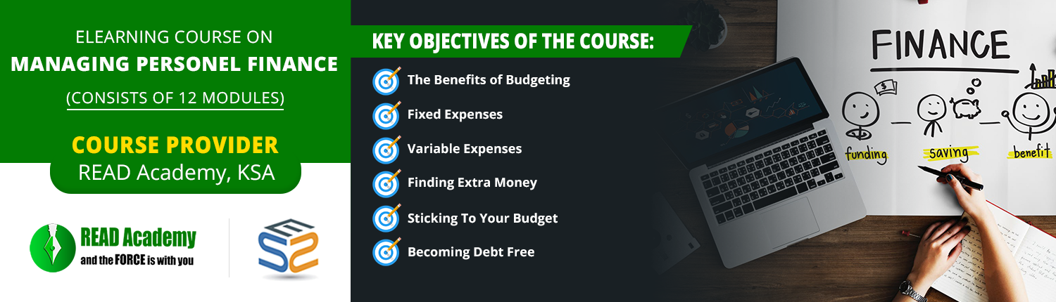 Managing-Personel-Finance-elearning course
