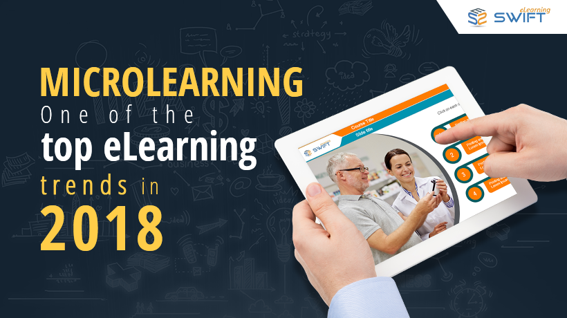 Microlearning_Top-trends in eLearning in 2018