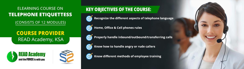 Telephone-Etiquettess