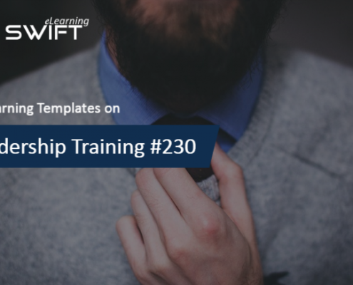 E-Templates for Leadership Training to Supercharge eLearning courses