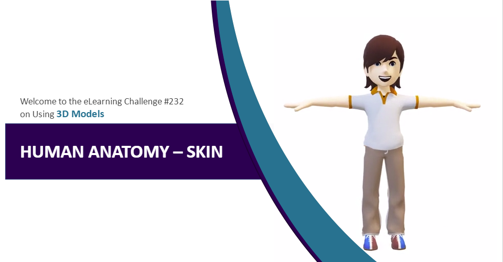 Leverage eLearning courses with 3D Models in Articulate Storyline 360