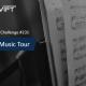 Virtual Music tour