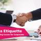 Business Etiquette Workshop Training Course for Corporates