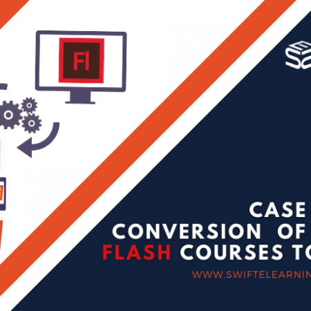 Convert Flash to html5 - Case study