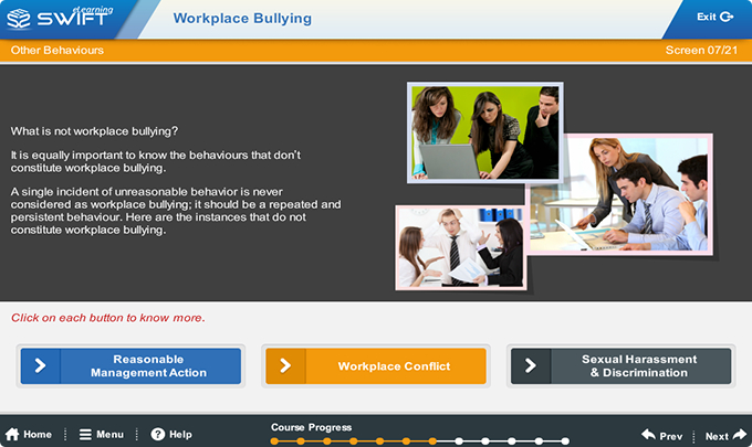 elearning examples
