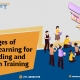 Mobile learning indusction and on-boarding