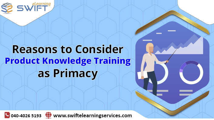 Reasons to Consider Product knowledge Training as Primacy v2
