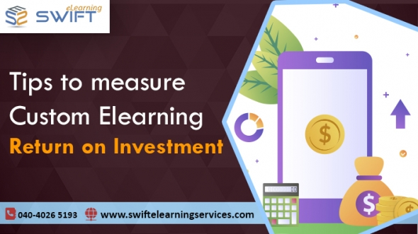 Tips to measure Custom Elearning ROI v2