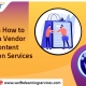 Tips on How to Select a Vendor for elearning Translation Services