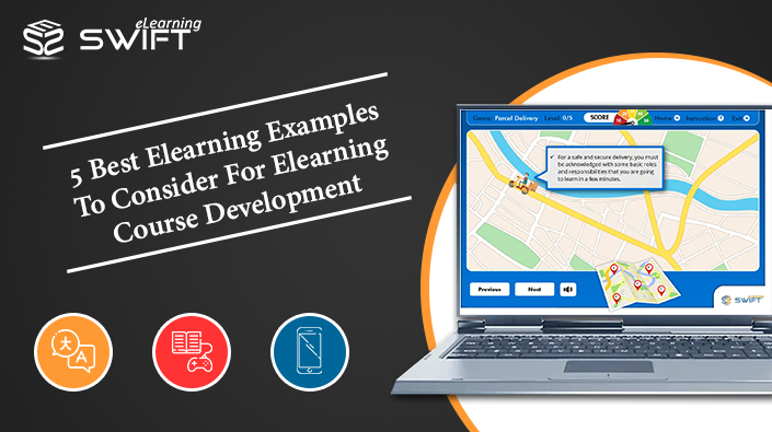 best elearning examples