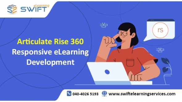 Articulate Rise 360 - Responsive eLearning Development