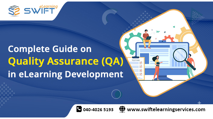 Complete Guide on Quality Assurance in eLearning Development (QA)