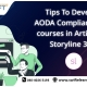 Tips To Develop AODA Compliance For Courses in Articulate Storyline 360