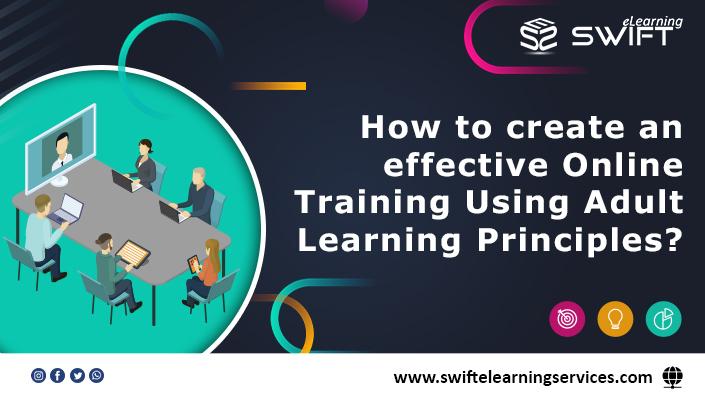 Create an Effective Online Training