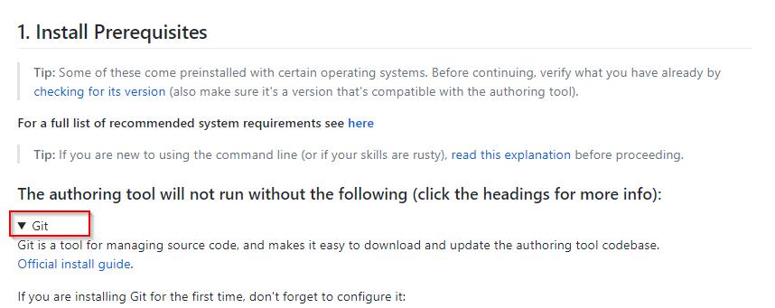 Adapt Framework – eLearning Authoring Tool 1