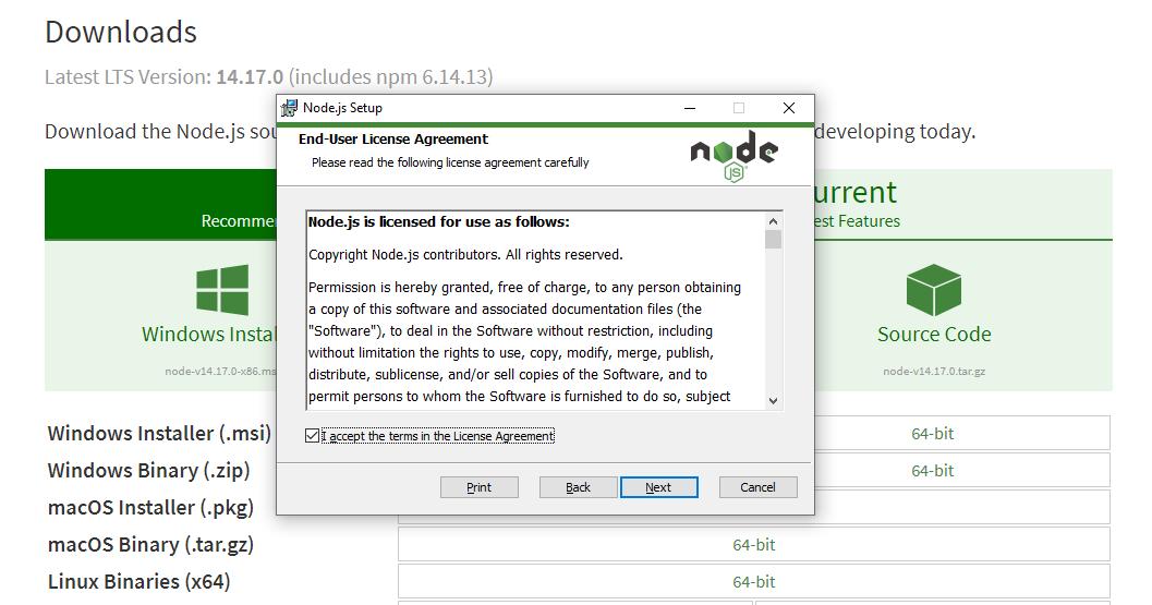 Adapt Framework – eLearning Authoring Tool 2d
