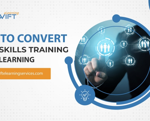 soft skills training material to elearning programs