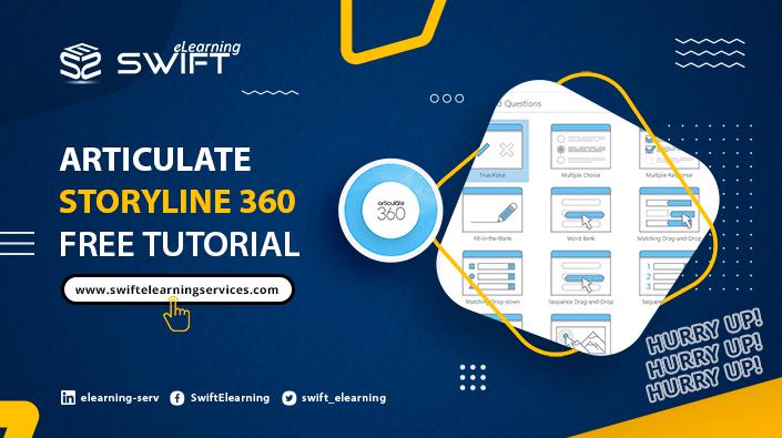 articulate storyline 360 free tutorials