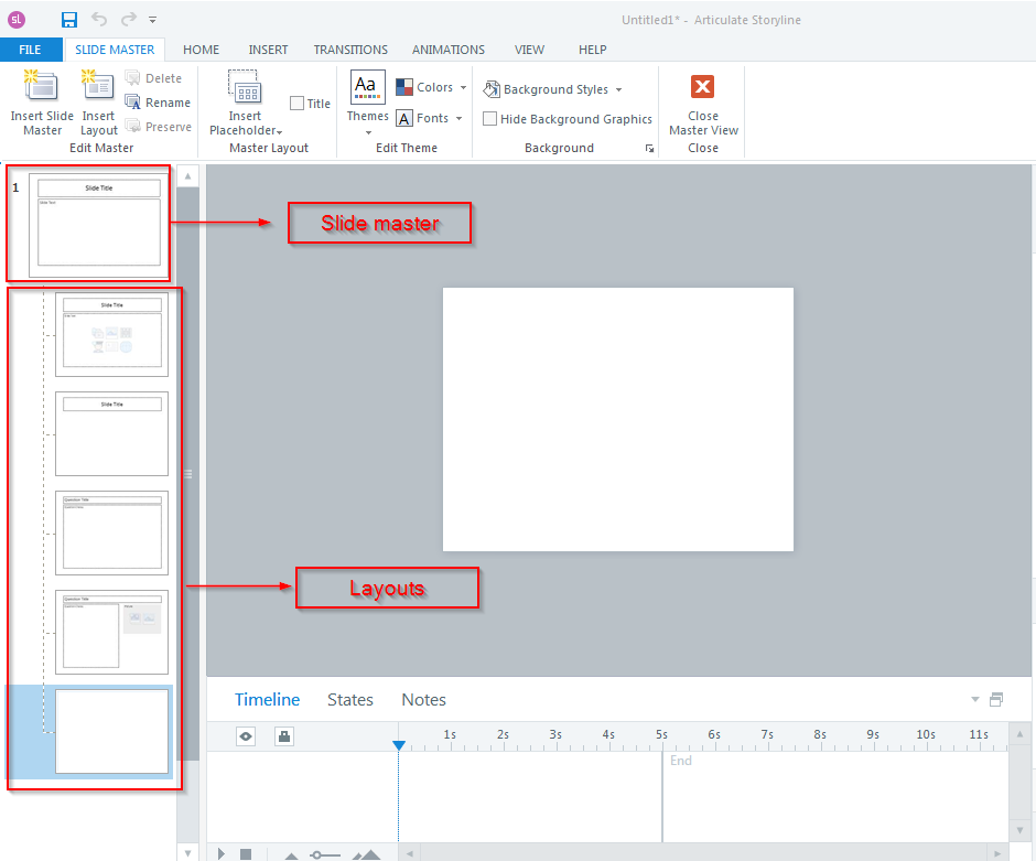 Articulate Storyline 360 Tips and Training 1