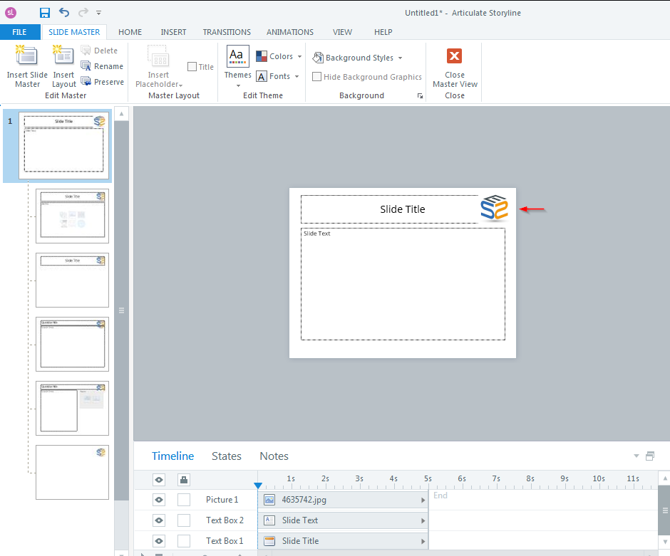 Articulate Storyline 360 Tips and Training 3
