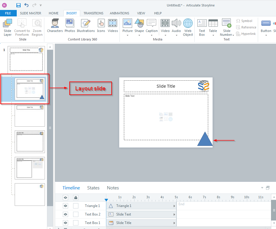 Articulate Storyline 360 Tips and Training 4