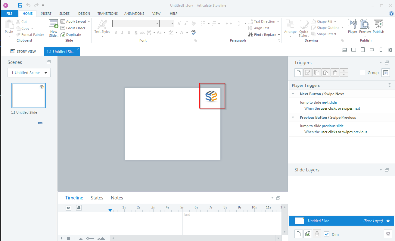 Articulate Storyline 360 Tips and Training 6