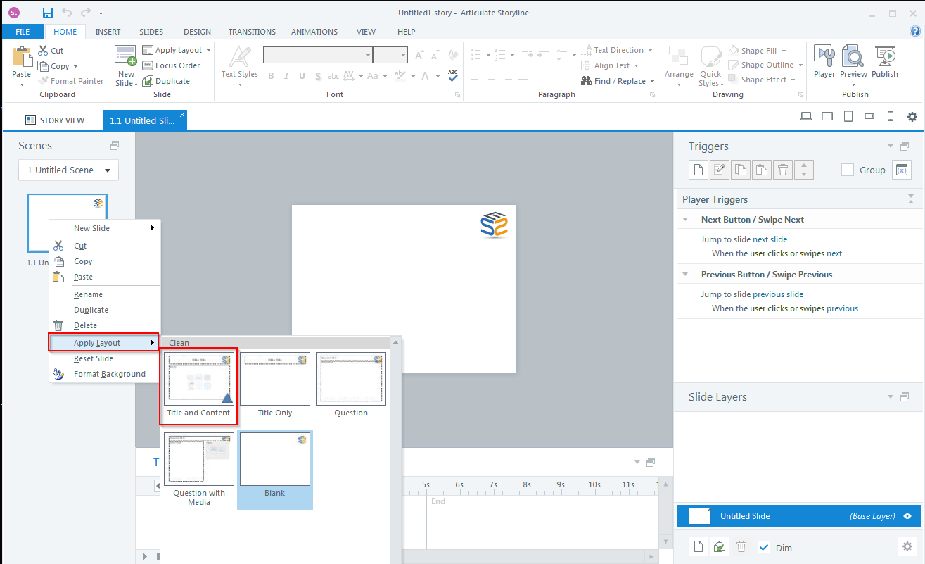 Articulate Storyline 360 Tips and Training 7