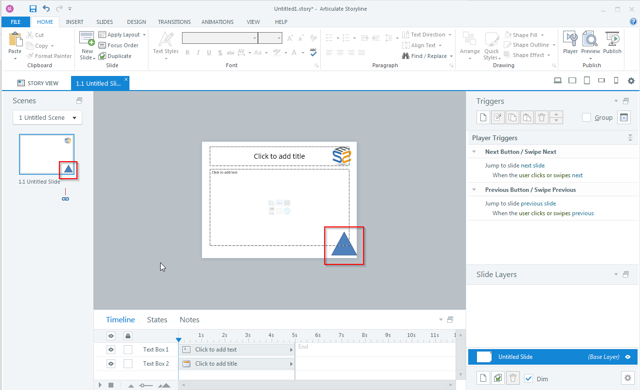 Articulate Storyline 360 Tips and Training 8