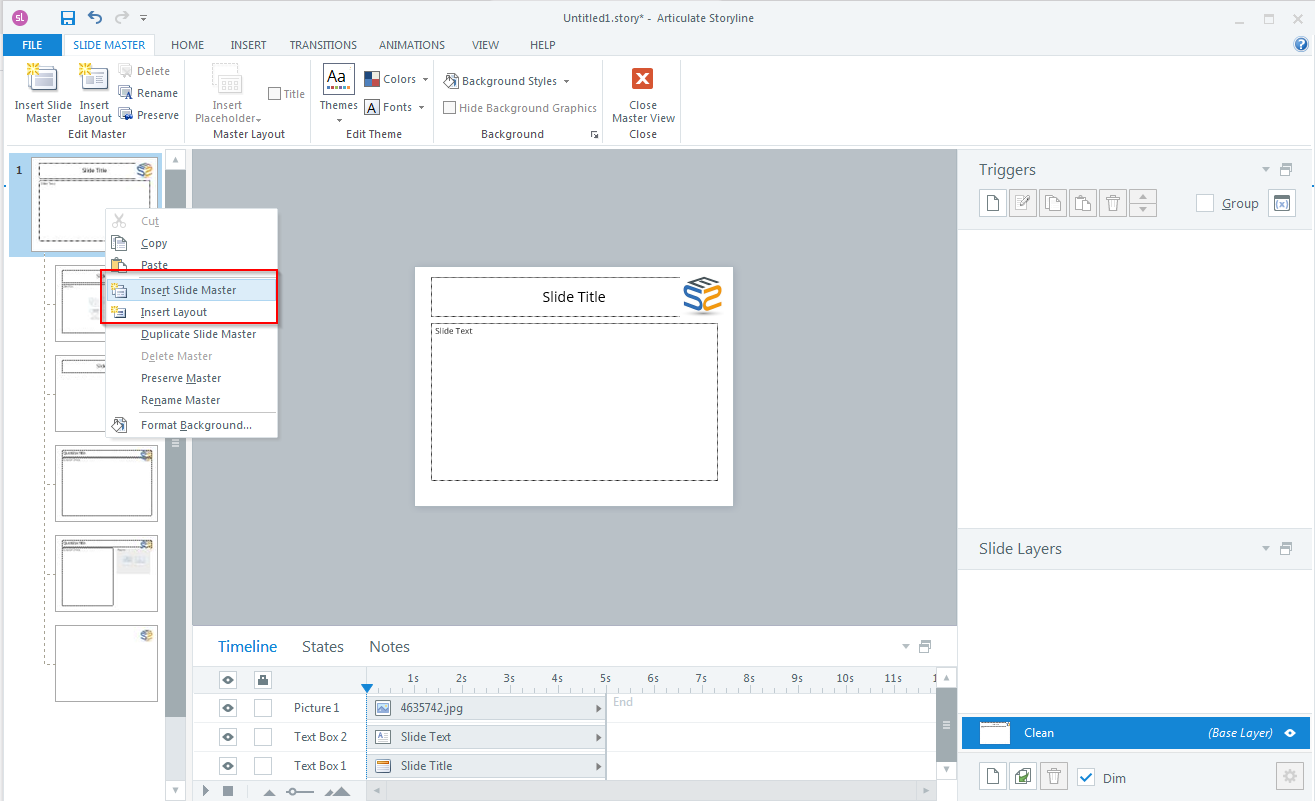 Articulate Storyline 360 Tips and Training 9