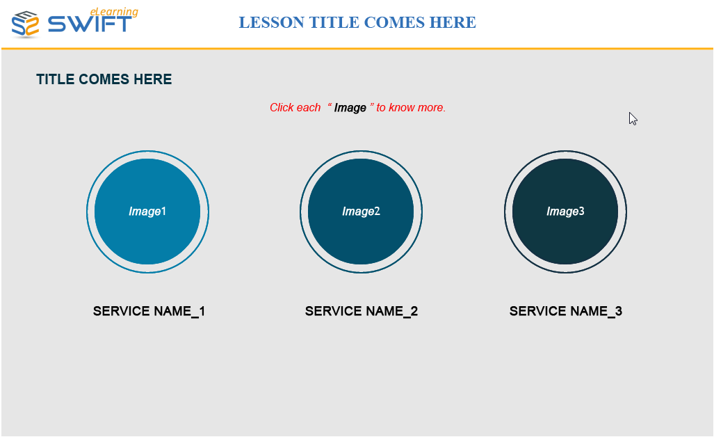 Elearning templates for Light cms templates
